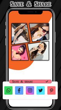 Photo Collage Effect screenshot 6