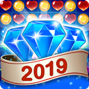 Jewel & Gem Blast - Match 3 Puzzle Game APK