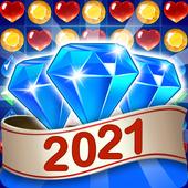 Jewel & Gem Blast - Match 3 Puzzle Game icon