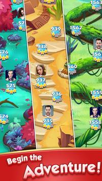 Jewel & Gem Blast - Match 3 Puzzle Game screenshot 2