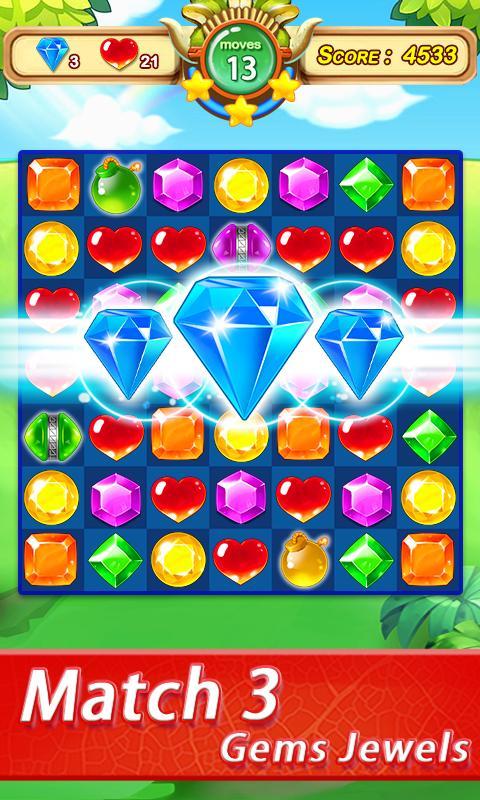 Gems Games
