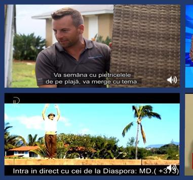 IPTV Romania - canale romanesti تصوير الشاشة 5