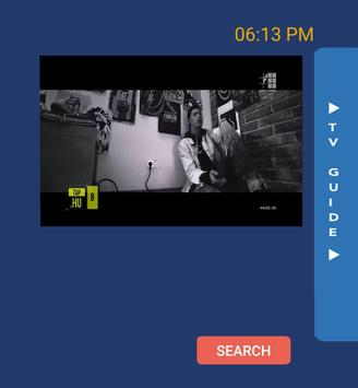 IPTV Romania - canale romanesti تصوير الشاشة 2