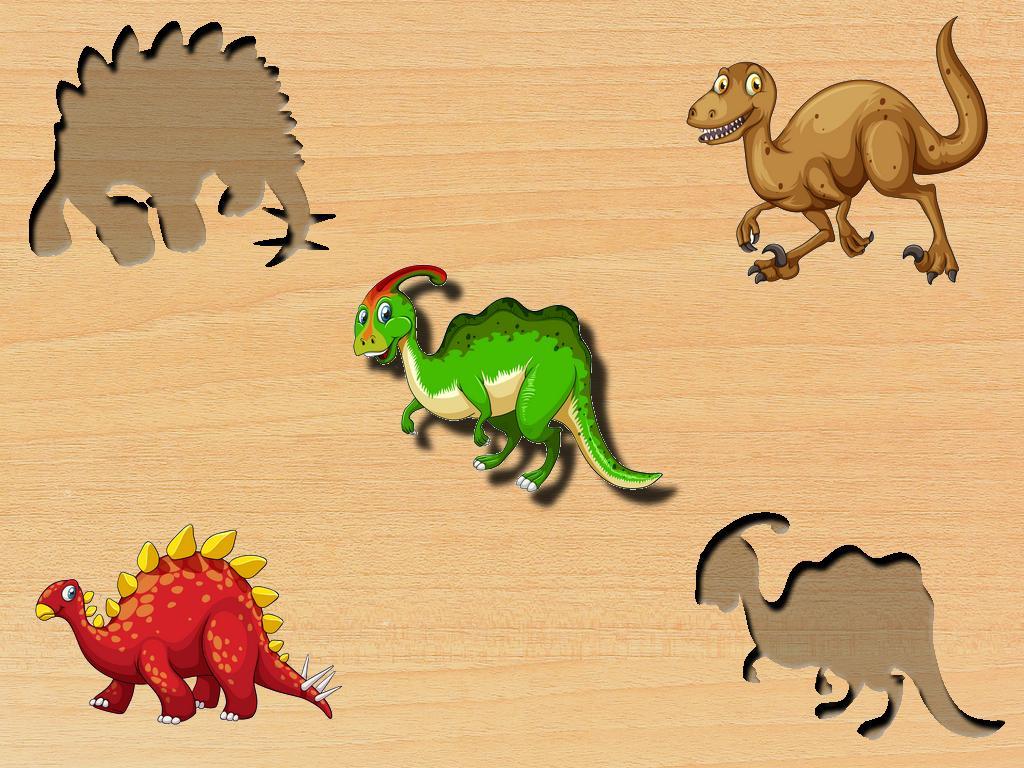 тем, картинка головоломка животные этой