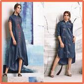 Best Kurti Design 2019 - Girls Kurti Designs icon