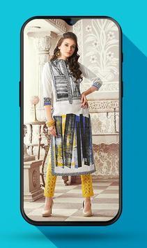 Best Kurti Design 2019 - Girls Kurti Designs screenshot 7