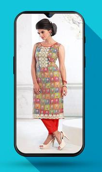 Best Kurti Design 2019 - Girls Kurti Designs screenshot 2