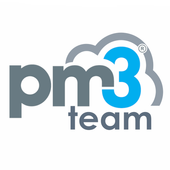 pm3team icon