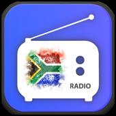 Jacaranda FM icon