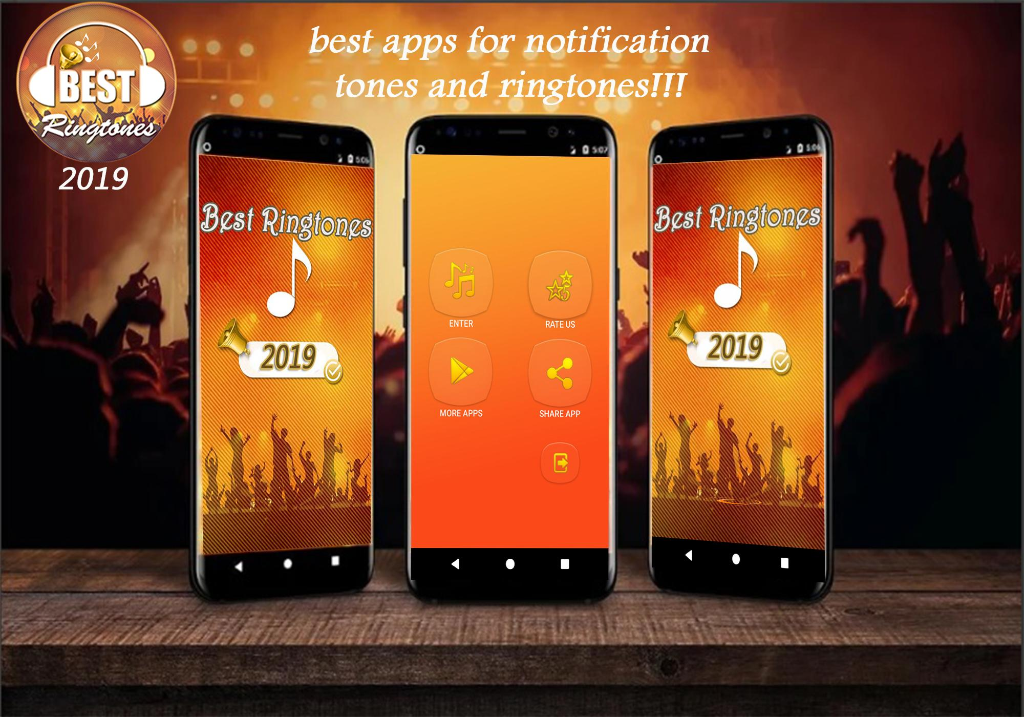 Top New 90 Ringtones 2019 For smartphone for Android - APK