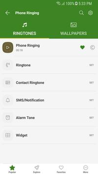 Free Ringtones for Android™ screenshot 8
