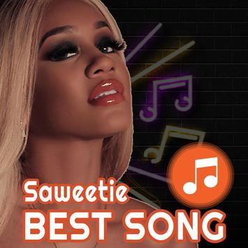 Saweetie - Best Songs & Ringtones 2019 - My Tipe poster