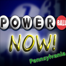 PowerBall Now PA results APK