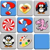 """Memory"" - Memory game icon"