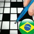 Palavras Cruzadas Brasileiro APK