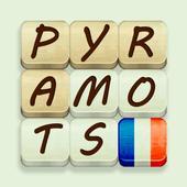 Jeux de Mots en Français icône