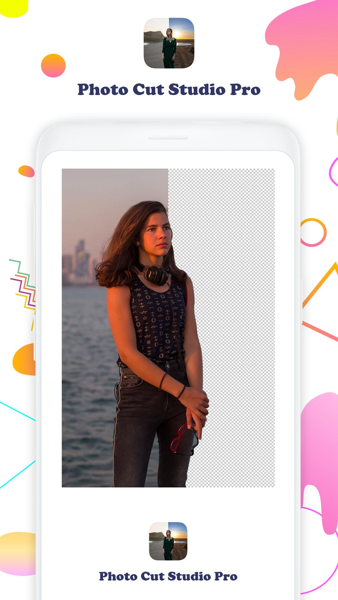 Photo Cut Studio Pro for Android - APK Download
