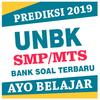 Simulasi Soal UNBK SMP MTS 2019 Zeichen