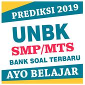 Soal UNBK SMP MTS 2019 (Ujian Nasional) icon