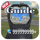 Guide For FF 2020:Trick and Diamond Game APK Android