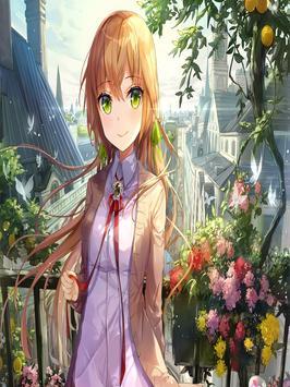 Anime Wallpapers screenshot 9