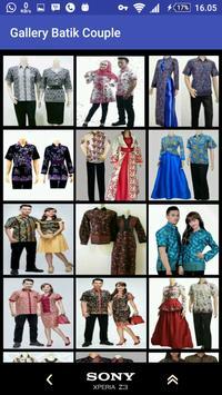 design batik couple screenshot 1