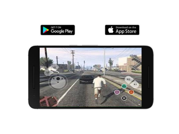 gta 5 app play store