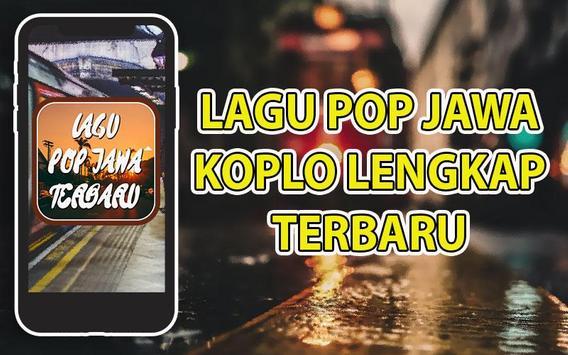 Lagu Pop Jawa Koplo Lengkap Terbaru screenshot 3