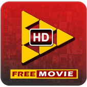 HD Movies icon