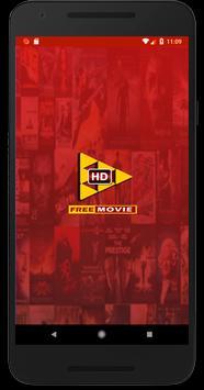 HD Movies الملصق