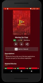 HD Movies screenshot 2