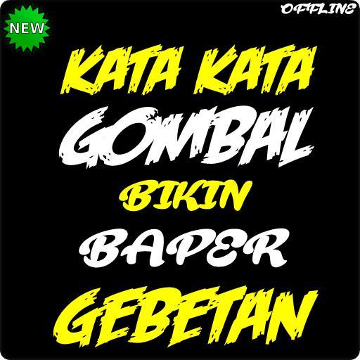 Kata Gombal Bikin Baper Gebetan Für Android Apk Herunterladen