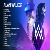 Alan walker | On My Way icon