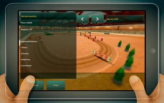 Jumping Horses Champions screenshot 2