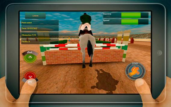 Jumping Horses Champions screenshot 6