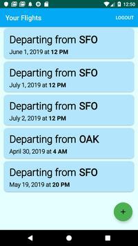 Bear Travel screenshot 1