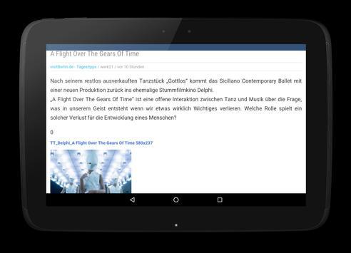 Berlin screenshot 9