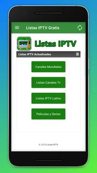 Listas IPTV Wiseplay ✅ Gratis for Android - APK Download