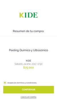 KIDE Kinesiología screenshot 1