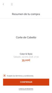 Color y Stylo Retiro screenshot 3