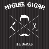 Miguel Gigar The Barber icon