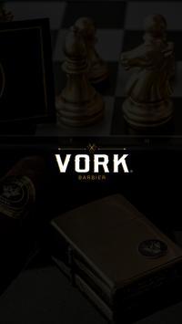 Vork Barbier poster