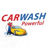 Car Wash Powerful icon