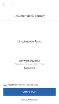 Car Wash Powerful screenshot 3