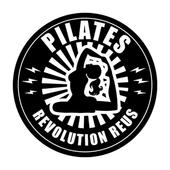 Revolution Pilates Reus icon