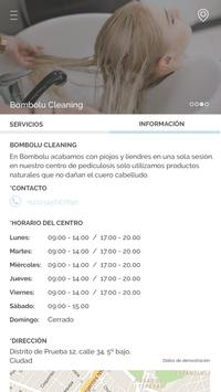 Bombolu Cleaning screenshot 2