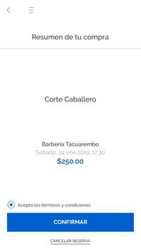 Barberia Tacuarembo screenshot 3