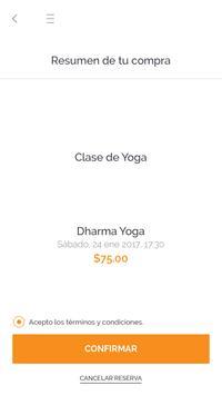 Dharma Yoga screenshot 2