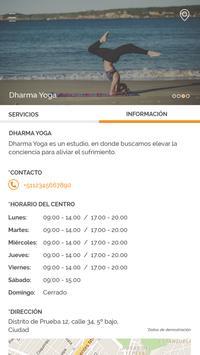 Dharma Yoga screenshot 3