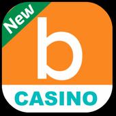 BETSSON|Apuestas|CASINO icon